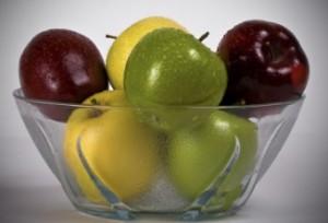 Przepis na zupę z jabłek