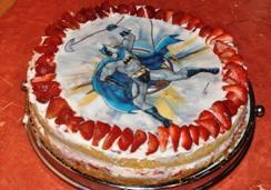 tort na zimno