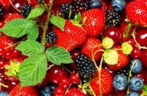 Kompot z owoców. Fot. Michael Stern (CC BY-SA 2.0)