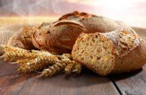 Chleb domowy. Fot. Michael Stern (CC BY-SA 2.0)